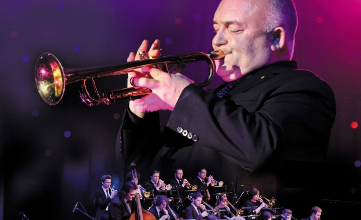 James Morrison and Orchestra